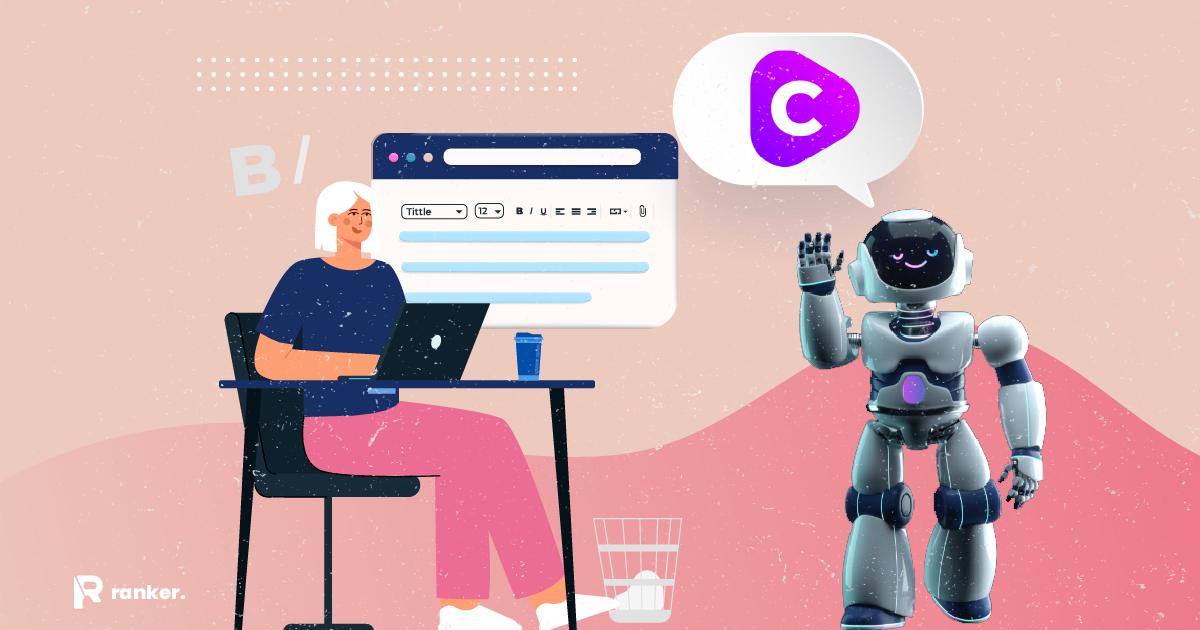 Conversion.ai Creando contenido con inteligencia artificial (2021)