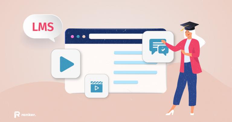 Los 5 mejores plugins LMS para WordPress (2021)
