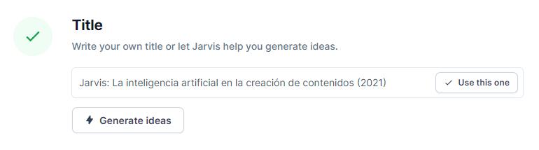 Que es Jarvis