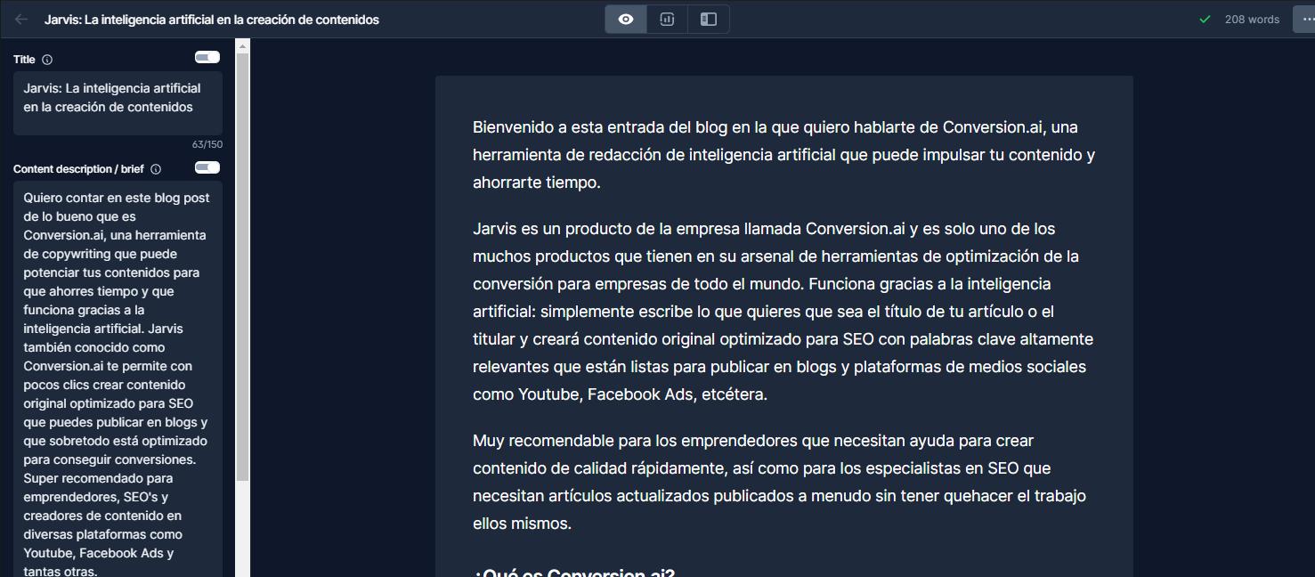 Review Conversion Ai