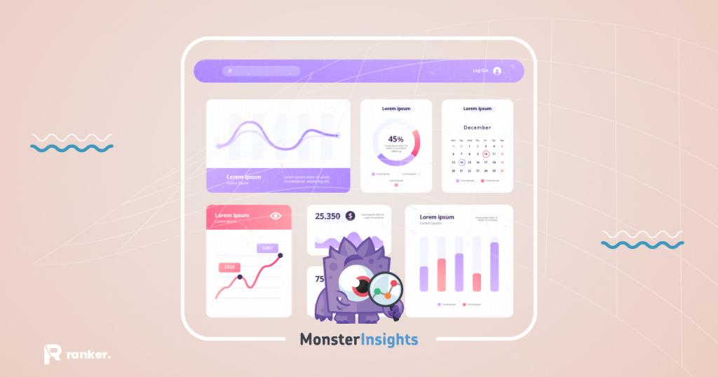 MonsterInsights ¿Qué es y para qué sirve este plugin de Wordpress (2021)