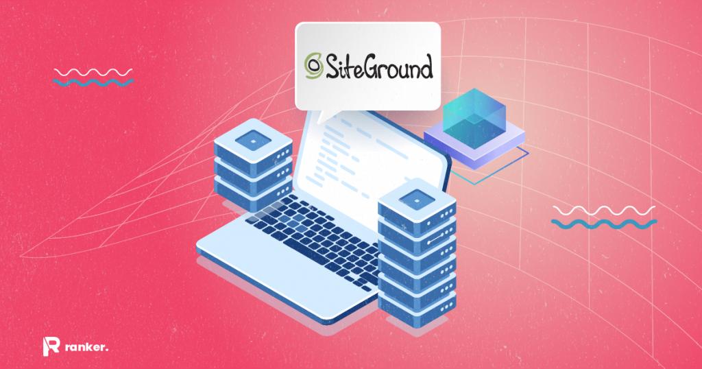 Siteground ¿Es el mejor hosting para Wordpress en 2021 (Review)