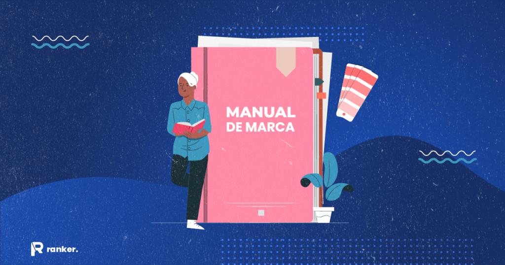 ¿Qué es un manual de marca? Ejemplo PDF + Consejos (2021)